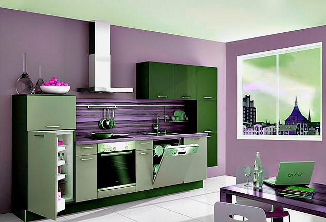 Keuken Ideeen Kleuren : keuken interieur idee?n, advies, Updates, tips en trucs Keuken